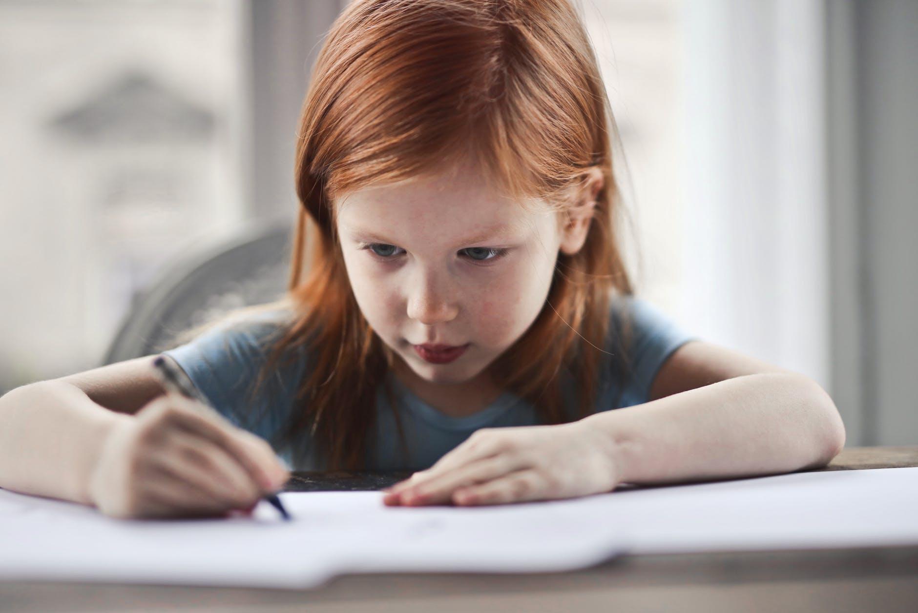 การเรียนให้ได้เกรดเฉลี่ยที่ดีทำได้ง่ายถ้าเราตั้งใจ